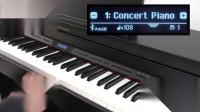 [中字]Roland GP/LX/HP/DP 系列快速入门02 选择音色