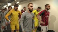 巴打Brother 实况足球2018解说 意甲第3轮 AC米兰vs罗马
