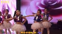 滦南县飞翼舞蹈学校2018三周年大型汇报演出 表演舞蹈【大小姐】