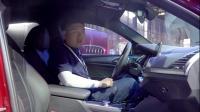 《萝卜报告》剑指GLC Coupe 成都车展宝马全新X4亮相