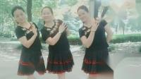 立娟广场舞《多余的温柔》编舞:映容雪
