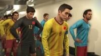 巴打Brother 实况足球2018解说 足球友谊赛 塔吉克斯坦U21vs中国男足U21