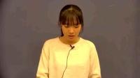 2018年校园英语竞赛队(沙龙)社团招聘宣传集合视频-东莞市轻工业学校