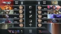 英雄联盟LPL夏季赛 9月7日 RNG vs TOP-第一场