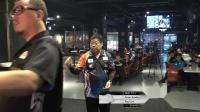 Seigo Asada vs Paul Lim-2018 PDC Asian Tour 9 Taipei Final