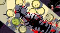 入围奥斯卡,黑色讽喻动画《少数人的晚餐》