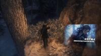 【MsTer贝】古墓丽影崛起 第3期 这一上场就被熊给追了!