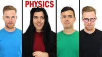 SCIENCE WARS - Acapella Parody