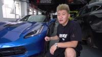 《韩贩》V8超跑全北京仅5台!美国宏光想敞篷需俩人拆