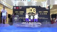 WDG北京赛区2018 - GF 少儿齐舞