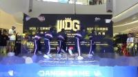 WDG北京赛区2018 - Lafayette一队 少儿齐舞