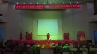 吉林工商学院五四汇演 02《映山红》