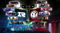 英雄联盟LPL夏季赛决赛9月14日 RNG VS IG-第二场(Uzi再秀卡莎)