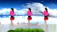 大众步子广场舞《会爱我到什么时候》跳出青春年华跳出女人的气质