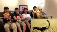 【韩流快车】(G)I-DLE - HANN(ALONE) MV REACTION 4