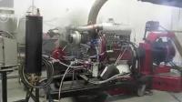 V6发动机工作极限,测试爆缸,答应我一定看到最后