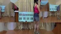 背正面美美哒zhanghongaaa自编56步健身舞蹈原创