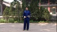 02基本棍法单式练习