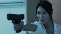 《蚀日风暴》预告 03 凌风暴力寻人,被简文珊撞见抓捕逃脱又陷进去