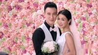 《蚀日风暴》预告 08 凌风监狱被多次被袭杀,樊毅与简文珊拍摄婚甜蜜纱照