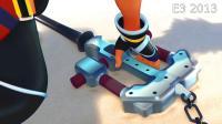 3DMGAME_《王国之心3》TGS 2018与E3 2013画质对比