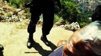 我在毒枭残杀警官, 精英部队猛烈反击截取了一段小视频
