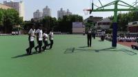 上海市第二中学2021届高一新生军训(1080p)
