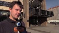 20180919简明英语新闻:俄土元首在索契会晤