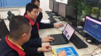 深圳能源新疆分公司尚风风光互补电站