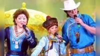 国家一级演员布仁巴雅尔因病去世享年58岁!曾演唱歌曲《吉祥三宝》