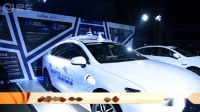 智能是掌控变革 比亚迪秦Pro在北京正式上市