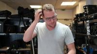 Puzzle Vidéo - [Découverte lIBC 2018]-Un follow focus...