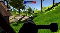 【神探莫扎特】神更新!阵营武器与载具自定义!-战地模拟器(ravenfield)丨游戏实况