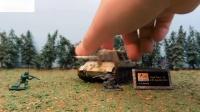 172级坦克评论