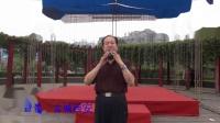 埙演奏【但愿人长久】-4分30秒·西安吕忠文制片·超清·G5