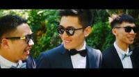 Liu Ye & Meng Lu wedding MV