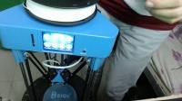 3D BIQU打印机开箱测试