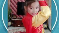观音姐姐李娜 祝福亲们中秋节快乐