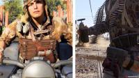 【游侠网】BF5 Song - Seven Nation Army With Only Battlefield 5 Sounds