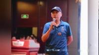 德化县戴云山徒步协会成立一周年活动!