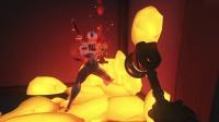 【游侠网】《守望先锋》的英雄们踩到熔岩会是什么反应?