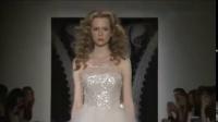 国外女装时装秀_浪漫的婚纱礼服_你心动了吗