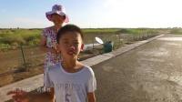 新疆旅行西游记