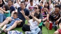 上海虹桥天地2018音乐·美食季 引领金秋音乐美食新潮流
