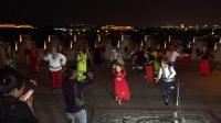 洛阳 二零一八年中秋节 洛浦公园 新疆舞 麦西来普联谊会 3