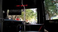 【巴士三公司】93路公交车(S2F-981D)(武宁南路武定路-桂平路江安路)全程【VID_20180924_152037】