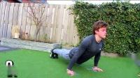 25种超强俯卧撑,你能做到第几种?