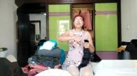 舞灵美娜子生活视频《记得咱的家》VID_20180925_083957