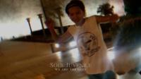 Soul Juvenile - K.MENG疯狂的男孩