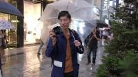 《苔青影像》第3期:雨中怎么拍照?带你一起来到东京搞事情!
